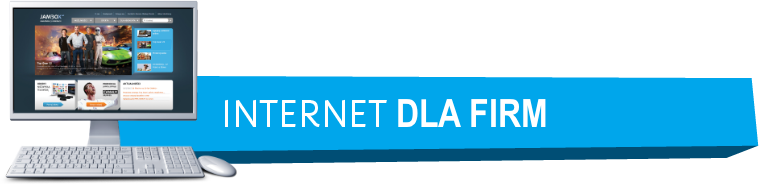 Internet dla FIRM